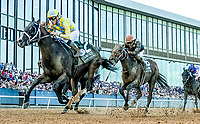 04-15-17 Arkansas Derby Day