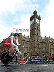 Photographer Ian Cook/Sportingwales<br /> <br /> 20th Commonwealth Games - Cycling -  Day 8 - Thursday 31st July 2014 - Glasgow - UK