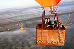 20100524 MAY 24 CAIRNS HOT AIR BALLOONING