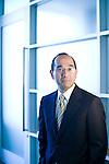 Earl Fry CFO Informatica
