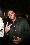 Chef Chris Nirschel Attends Rachel Roy's After Party with Theophilus London Held at DARBY DOWNSTAIRS, NY   2/13/12