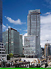 Shaw Tower by James KM Cheng Architects, Inc.