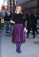 NEW YORK, NY March 21, 2017  Laura Dern at AOL BUILD  to talk about new movie Wilson in New York March 21, 2017. Credit:RW/MediaPunch