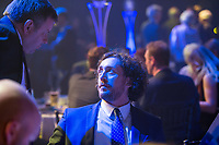 Picture by Allan McKenzie/SWpix.com - 07/03/2017 - Commercial - Leeds Sports Awards 2017 - First Direct Arena, Leeds, England - Leeds Sports Awards, The Brief, Ryan Sidebottom.