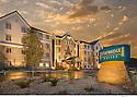 Hospitality Staybridge Suites