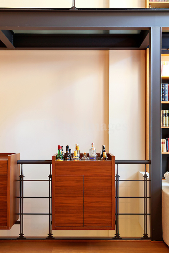modern contemporary wooden cabinets