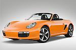 Porsche Boxster LE Convertible 2008