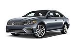 Volkswagen Passat R-Line Sedan 2017