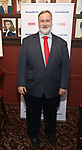 Gabriel Shanks attends the 2017 Drama League Award Nominees Announcements at Sardi's on April 19, 2017 in New York City.