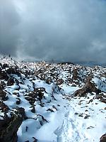 Newberry National Volcanic Monument, Bend, Oregon, USA