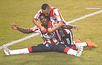 Atletico Junior vs Llaneros F.C. ,17-09-2014
