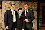 Scarsdale Bar Mitzvah.Scarsdale Tremont Temple.