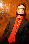 James Urbaniak - Thrilling Adventure Hour - The Bell House - September 30, 2012