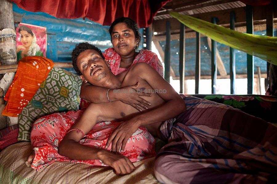 Порно в индийских деревнях