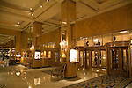 Alvear Palace Hotel lobby, Buenos Aires
