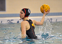 2011-12 VMI Women's Water Polo Highlights
