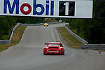 #45 Flying Lizard Motorsports Porsche 911 GT3 RSR: Jorg Bergmeister, Patrick Long