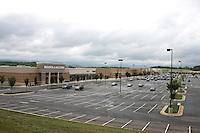 Shopping in Waynesboro, Va. Credit Image: © Andrew Shurtleff