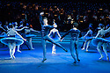 "London, UK. 08/06/2011.  English National Ballet's ""Strictly Gershwin"", presented by Raymond Gubbay and The Royal Albert Hall."