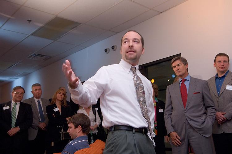 Ben Schneider, Technology, Facilities And Program Mgr