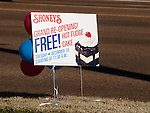 Shoney's Grand Opening Summer Ave. & Covington Pike