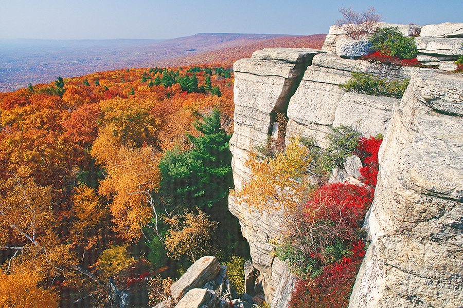 New Paltz (NY) United States  City new picture : New Paltz, New York, Shawangunk Mountains, Minnewaska State Park ...