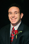 06 January 2006,  Senior midfielder Brian Plotkin of Indiana University is one of three finalists for the 2005 Hermann Trophy during the Missouri Athletic Club presentation of the 2005 Hermann Trophy in St. Louis, Missouri..---LIVE IMAGE---