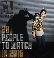 20 People to Watch 2015