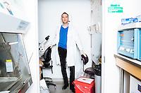 MIT News - Jeroen Saeij