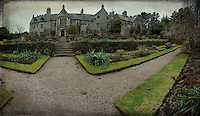 Cotehele, Cornwall