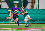 2013-10-19 NCAA: Albany at Vermont Men's Soccer