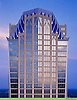 Hearst Tower Exteriors by Smallwood, Reynolds, Stewart, Interiors, Inc.