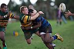 110507 CMRFU Club Rugby 2011 - Onewhero v Pukekohe