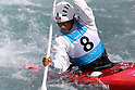 2012 Olympic Games - Canoe Slalom - Men`s Canoe Single (C1)