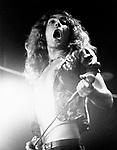 Led Zeppelin  1972  Robert Plant........