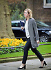 Cabinet Meeting <br /> 10 Downing Street London, Great Britain <br /> 29th March 2017 <br /> <br /> Ministers arrive for the final cabinet meeting ahead of triggering Article 50 today in The House of Commons. <br /> <br /> Amber Rudd MP <br /> Home Secretary <br /> <br /> <br /> Photograph by Elliott Franks <br /> Image licensed to Elliott Franks Photography Services