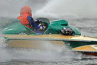 2012 Wheeling Vintage Raceboat Regatta