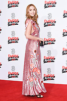 Jodie Comer at the Empire Film Awards 2017 at The Roundhouse, Camden, London, UK. <br /> 19 March  2017<br /> Picture: Steve Vas/Featureflash/SilverHub 0208 004 5359 sales@silverhubmedia.com