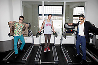 Founders of Rap Genius...Danny Ghitis for The New York Times