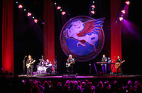 LAS VEGAS, NV - August 12 2016: ***HOUSE COVERAGE*** Steve Miller Band performs at The Chelsea at The Cosmopolitan of Las Vegas in Las vegas, NV on August 12, 2016. Credit: Erik Kabik Photography/ MediaPunch