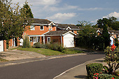 Detached houses, Cranleigh, Surrey.