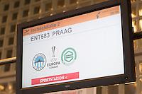 VERTREK FC LIBEREC