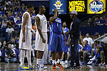 Former University of Kentucky basketball players return to play in the Alumni Charity Game in Rupp Arena to raise money for different charities on Saturday September 15, 2012 . Photo by Scott Hannigan | staff