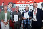 Coleg Gwent Awards 2012