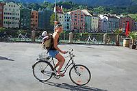 Bicycler, Innsbruck Austria