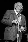 Count Basie, Masonic Auditorium, San Francisco.April 29, 1976; 21-16-29