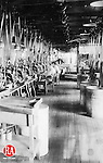 Workers at the Scovill Manufacturing Co. factory in Watertown circa 1930.