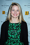 honoreeMarissa Mayer of Google at The 2010 Matrix Awards on April 19, 2010 at The Waldorf Astoria Hotel in New York City.