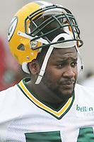 2013 June 11 Green Bay Packers OTA