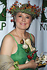 Chef Alice Waters..at Bette Midler's New York Restoration Project's 13th Annual Hulaween Gala on October 31, 2008 at The Waldorf Astoria in New York City. ....Robin Platzer, Twin Images